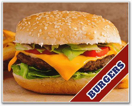 Order Burgers from Romeos Food House