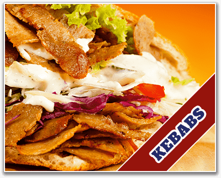 Order Kebabs from Romeos Food House